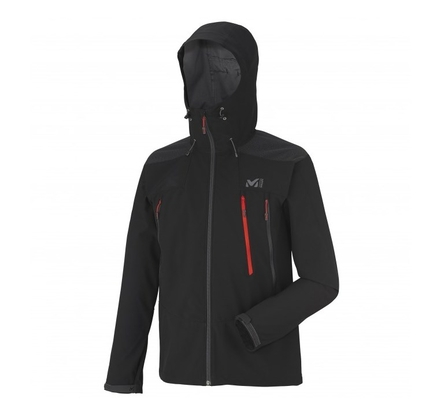 Kurtka Millet K Shield Jacket Hoody