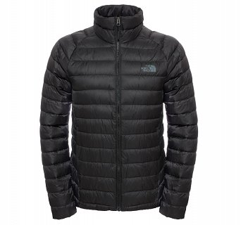 Kurtka The North Face Trevail Jacket