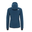 Kurtka damska The North Face Motili Jacket - ink blue - tył