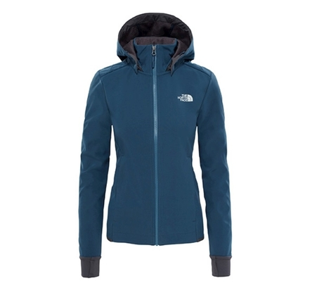 Kurtka damska The North Face Motili Jacket