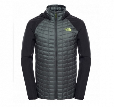 Kurtka The North Face Thermoball Hybrid Hoody