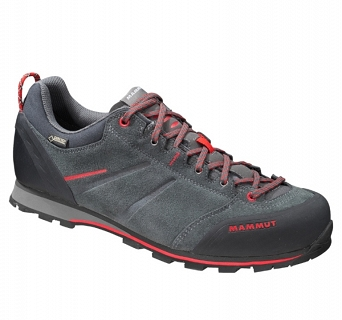 Buty Mammut Wall Guide Low GTX