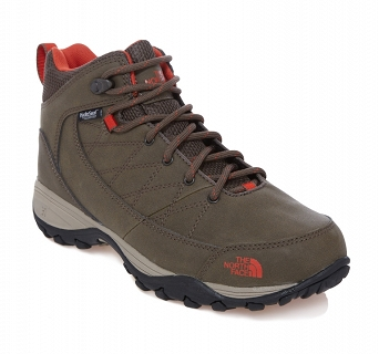 Buty damskie The North Face Storm Strike WP