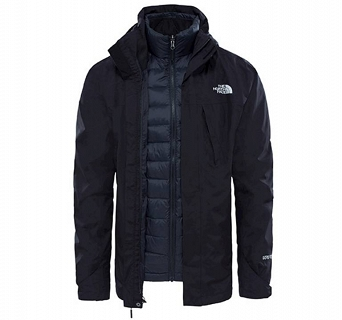 Kurtka The North Face Mountain Light Triclimate Jacket