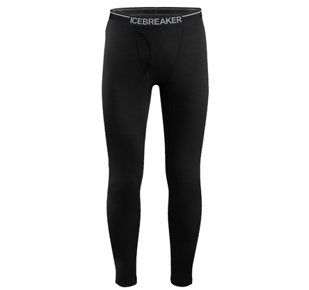 Kalesony Icebreaker 200 Oasis Leggings w`fly