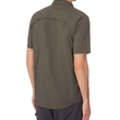 Koszula The North Face Sequoia Shirt SS - black ink green