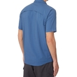 Koszula The North Face Sequoia Shirt SS - ensign blue