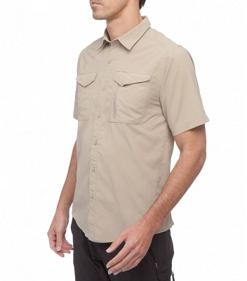 Koszula The North Face New Sequoia Shirt SS