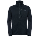 Bluza The North Face Canyonlands Full Zip - tnf black