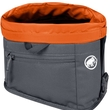 Worek na magnezję Mammut Boulder Chalk Bag - smoke/orange