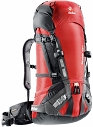 Plecak Deuter Guide 45+10 - cranberry/anthracite