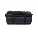 Torba The North Face Base Camp Duffel - tnf black sparkles