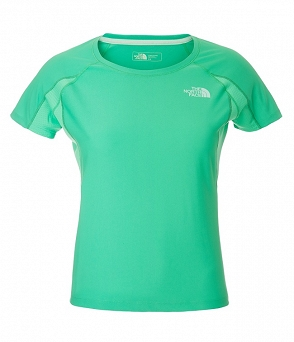 Koszulka damska The North Face Go Light Go Fast SS