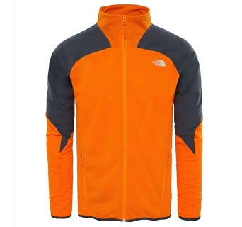 Bluza The North Face Aoroa Jacket