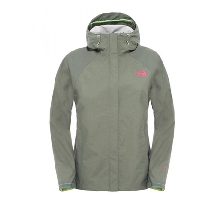 Kurtka damska The North Face Venture Jacket