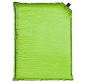 Poduszka Rockland Self-Inflating Pillow - green