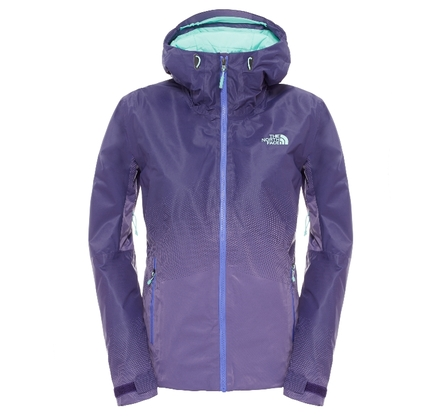 Kurtka damska The North Face Fuseform Dot Matrix Insulated