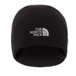 Czapka The North Face Gateway Beanie - tnf black-foil grey