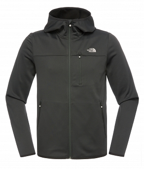 Bluza The North Face Lixus Stretch Full Zip Hoodie
