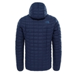 Kurtka The North Face Thermoball Hoodie - urban navy matte - tył