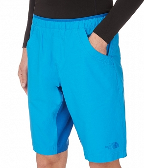 Spodenki wspinaczkowe The North Face Edge Short