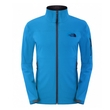 Kurtka The North Face Ceresio Jacket - heron blue