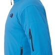 Kurtka The North Face Ceresio Jacket- heron blue - bok
