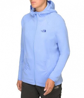 Polar damski The North Face 100 Masonic Hoodie