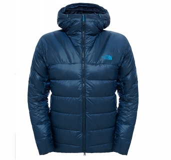 Kurtka The North Face Immaculator Parka