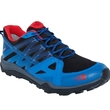 Buty The North Face Hedgehog Fastpack Lite II GTX - monster blue/tnf black - bok