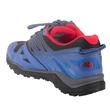 Buty The North Face Hedgehog Fastpack Lite II GTX - lewy profil tył