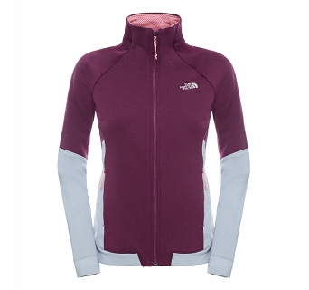 Bluza damska The North Face Defrosium Jacket