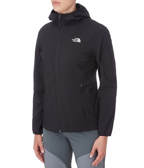 Kurtka damska The North Face Nimble Hoodie