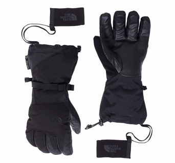 Rękawice The North Face Montana Etip Glove
