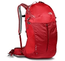 Plecak The North Face Litus 32-RC - rage red/high risk red