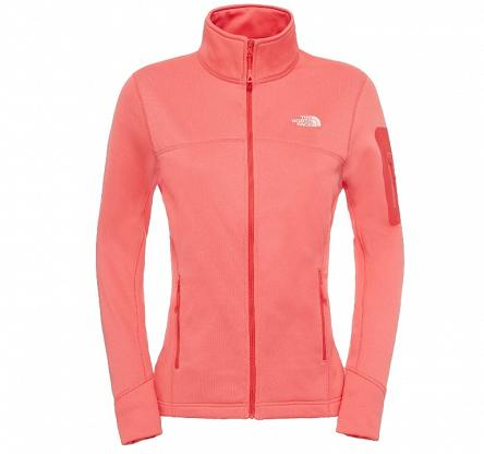 Bluza damska The North Face Kyoshi FZ Jacket