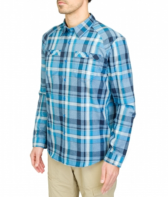 Koszula The North Face Tomales Flannel LS