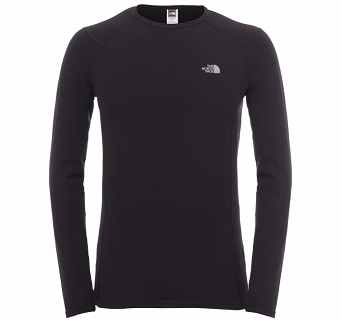 Koszulka The North Face Warm Long Sleeve Crewe