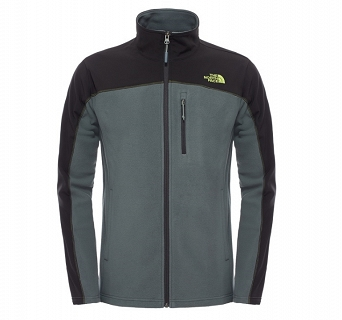 Polar The North Face Glacier Trail Jacket