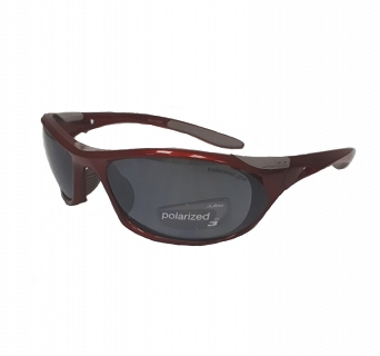 Okulary Julbo Race Polarized 3+
