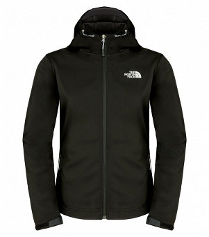 Kurtka damska The North Face Tedesco Plus Hoodie