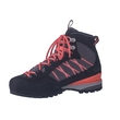 Buty damskie The North Face Verto S3K GTX - lewy profil