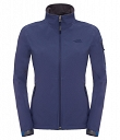 Kurtka damska The North Face Ceresio Jacket - patriot blue