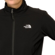 Kurtka damska The North Face Ceresio Jacket - tnf black - logo