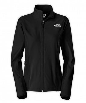Kurtka damska The North Face Nimble SoftShell