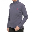 Polar damski The North Face Glacier 1/4 Zip - greystone blue