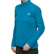 Polar damski The North Face 100 Glacier 1/4 Zip -brilliant blue
