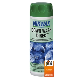 Środek piorący Nikwax Down Wash Direct