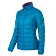 Kurtka damska Mammut Whitehorn IS Jacket - velvet/dark atlantic - druga strona
