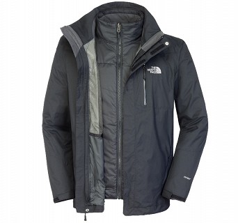 Kurtka The North Face Solaris Triclimate Jacket